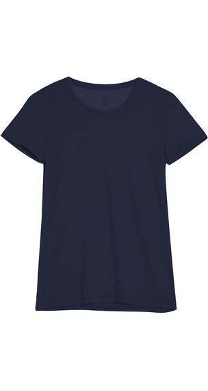 Icebreaker W's Spector Crewe SS Shirt Admiral